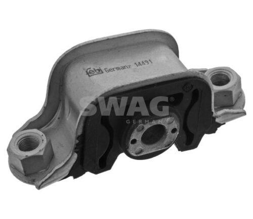 Schaltgetriebe SWAG 70 13 0006 Lagerung