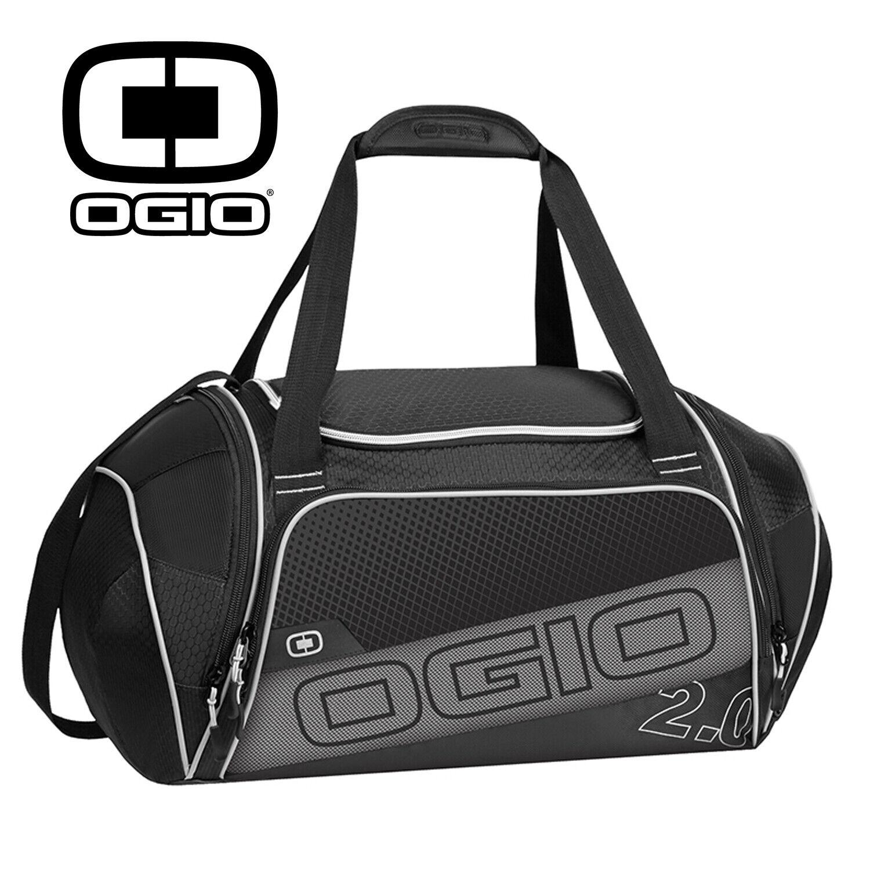 Ogio Endurance 2.0 Borsone da Palestra Sport Viaggio Borsa Leggero 38 Litri