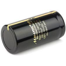 Mundorf MCoil Luftspule LL · Kupfer-Litzendraht 7*0,6mm Backlack *Große Auswahl*