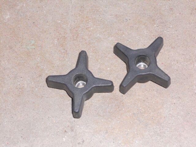 John Deere Original Equipment Knob #M133848