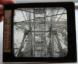 Magic-Lantern-Glass-Slides-1893-Chicago-Worlds-Fair-Colombian-Expo