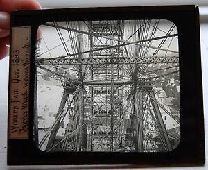 Magic-Lantern-Glass-Slides-1893-Chicago-Worlds-Fair-Colombian-Expo