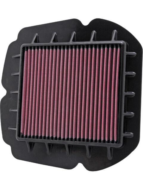 K&N Panel Air Filter FOR SUZUKI SV650 (SU-6509)