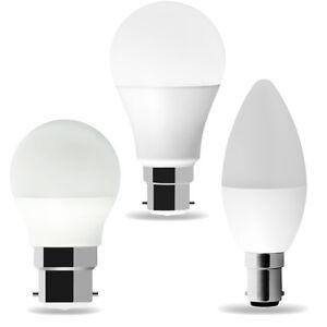 Del Dimmable Ampoules B15 Et B22 Cap Blanc Chaud Bougie Globe A60 Lot De 100 Ampoules-afficher Le Titre D'origine