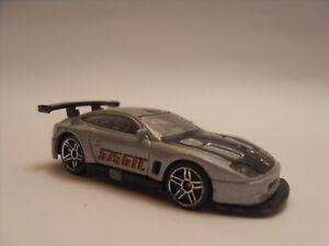 Hot-Wheels-Ferrari-575-Gtc-Speed-Machines-Macchina-Car-Vintage