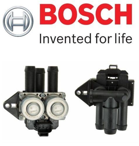 For Jaguar S-Type 2003-2008 HVAC Heater Control Valve Bosch XR8 40091