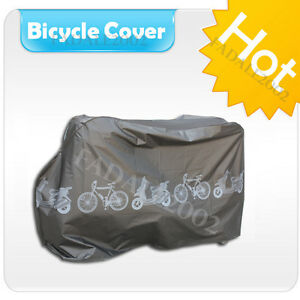 Waterproof-Bicycle-Cover-For-Mountain-Vintage-City-Cycle-Electric-Bikes-FBK1B