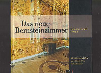 Mooi Das Neue Bernsteinzimmer Reinhard Appel Fijn Vakmanschap