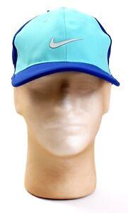Nike Golf Dri Fit Green Ultralight Tour Cap Adjustable RZN Golf Cap ... e8fe8151ece