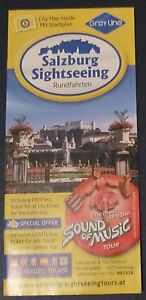 Info Salzburg Sightseeing Rundfahrten mit Stadtplan - Kempten, Deutschland - Info Salzburg Sightseeing Rundfahrten mit Stadtplan - Kempten, Deutschland