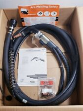 Lincoln Electric Welder K206 Fume Extraction Gun 350a Fcaw Ss Welding Gun 15 Ft