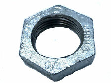 1//2-Inch LDR 311 LN-12 Galvanized Locknut