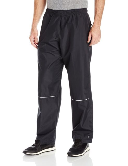 asics mens pants