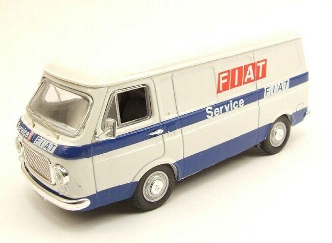 RIO 4239 -  FIAT 238 ASSISTANCE FIAT 1971 - 1/43