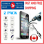 thumbnail 2 - For All iPhone 12 Pro Mini 11 X XR XS 8 7 6 Max Tempered Glass Screen Protector