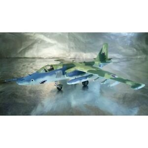 Herpa-Wings-82MLCZ7205-Czech-Air-Force-Sukhoi-SU-25K-034-Frogfoot-034-8722-32nd