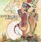 Labyrinth by East Bay Ray (CD, Apr-2010, Manifesto Records)