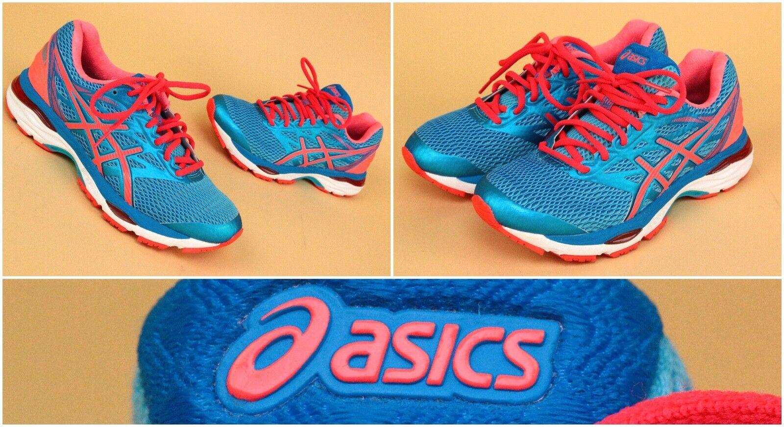 Asics Gel Cumulus 18 Women's Running shoes Size US 6 1 2  - T6C8N - Fast Ship