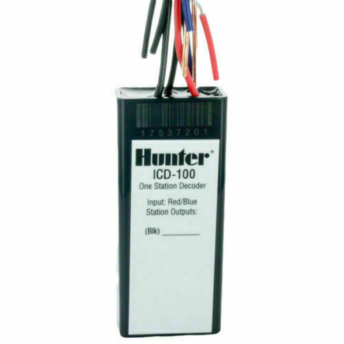Hunter ICD-200 decoder new unused 2017 date code