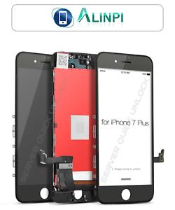 Pantalla-Completa-para-iPhone-7-Plus-Negra-5-5-034-LCD-tactil-Negro
