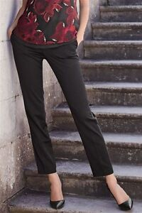Next Black Tux Tapered Trousers(Tall) 14