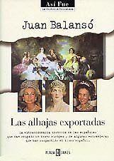 Las-alhajas-exportadas-Asi-fue-Spanish-Edition