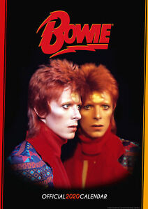 David-Bowie-Official-2020-Wall-Calendar-OFFICIALLY-LICENSED-UK-Seller