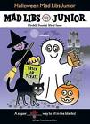 Halloween Mad Libs Junior by Roger Price (Paperback / softback, 2005)