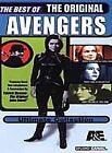 The Avengers Special Features Disc (DVD, 39-Disc Set, Box Set)