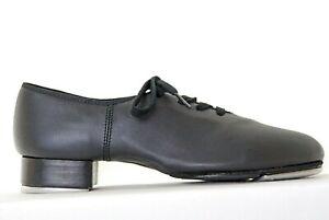 Capezio 'CG06' Low Heel Split Sole Tap