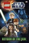 LEGO Star Wars Return of the Jedi by DK (Hardback, 2014)