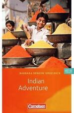 Cornelsen English Library - Fiction: 6. Schuljahr, Stufe 2 - Indian Adventure: T