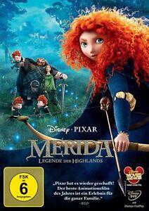 Disney-DVD-Kinderfilme-Tinker-Bell-Vaiana-Merida-Baymax-Wall-E-Arlo-Spot-uvm