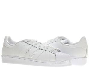 Details about Adidas Originals Superstar Foundation WhiteWhite Men's Basketball Shoes B27136