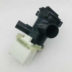 BOSCH - 00145787-WASHING MACHINE DRAIN PUMP 200-240 V 50HZ