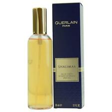 Shalimar by Guerlain EDT Spray Refill 3.1 oz