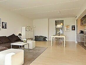 4 Rooms furnished apartment