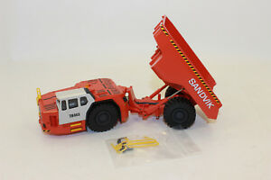 Conrad-2767-Sandvik-Dumper-th-663-1-50-nuevo-en-OVP