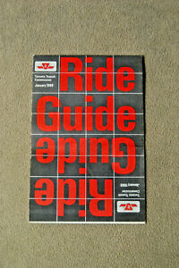 Toronto-Transit-Commission-Ride-Guide-Jan-1988