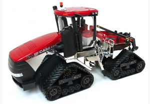 ERTL BRITAINS 1 32 SCALE CASE IH QUADTRAC 620 ANNIVERSARY LIMITED EDITION