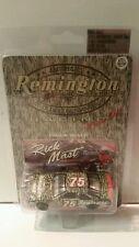 Action #75 Rick Mast Remington Mossy Oak 1997 Ford Thunderbird 1:64 Diecast Car