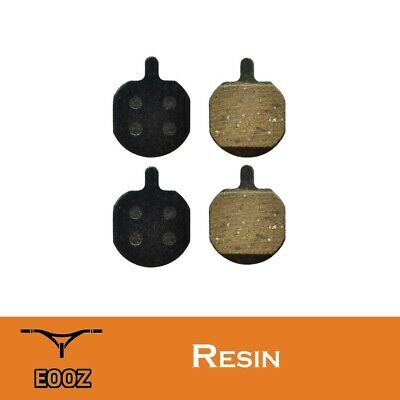 For Hayes Sole Brake pads MX5 GX2 Semi-Metallic Resin Compact Replacement