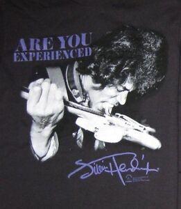 Hendrix jimi lick signature