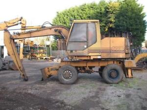 Case 688 excavator parts  digger axle  other parts available  1250  vat - Sheffield, South Yorkshire, United Kingdom - Case 688 excavator parts  digger axle  other parts available  1250  vat - Sheffield, South Yorkshire, United Kingdom