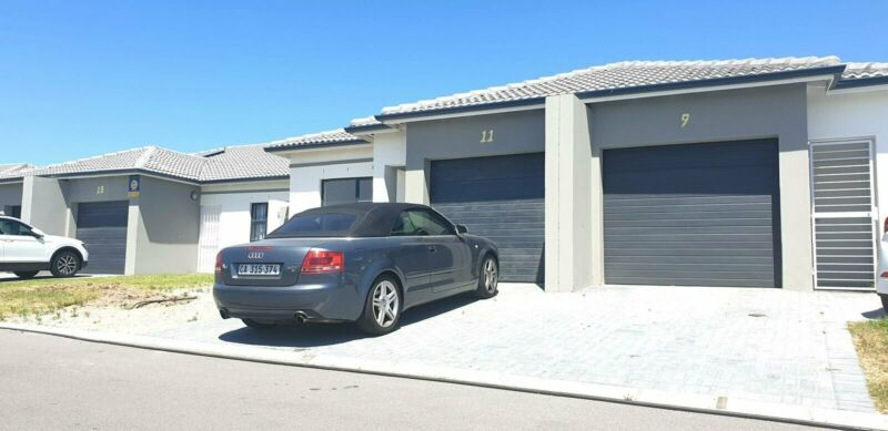 Spacious 3-bedroom Family home readily available. No Transfer Duty. No Deposit Required. No levies!