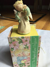 GNOMY'S Dairies -The Angels of Love - BLESS YOUR HEART - NEW in BOX -Annekabouke