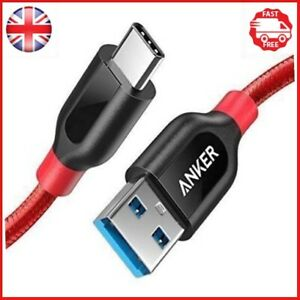 USB-Type-C-Cable-Anker-PowerLine-USB-C-to-USB-3-0-cable-3ft-High-Durability