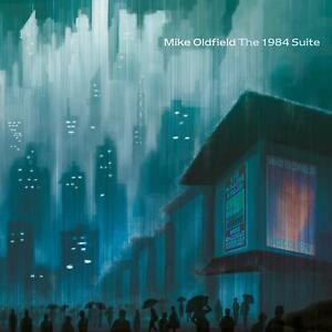 MIKE-OLDFIELD-The-1984-Suite-2016-7-track-180-gram-vinyl-LP-NEW-SEALED