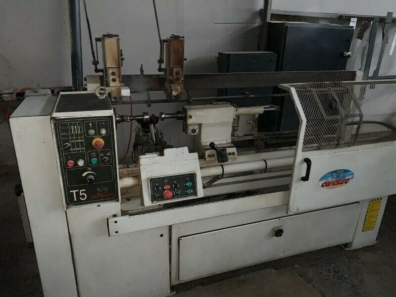 COPY LATHE T51300MM