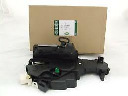 LAND ROVER Discovery 2 Td5 V8 1998-2004  Front Driver side door lock Actuator